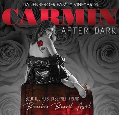 Carmin After Dark 2016 Product Image