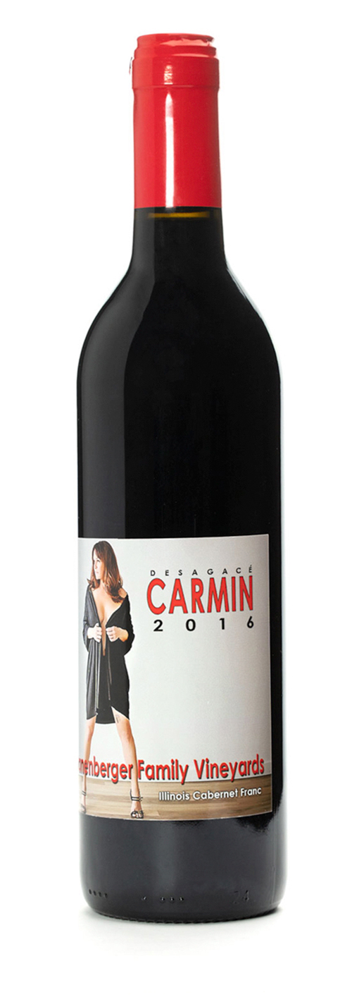 Product Image for Carmin 2018