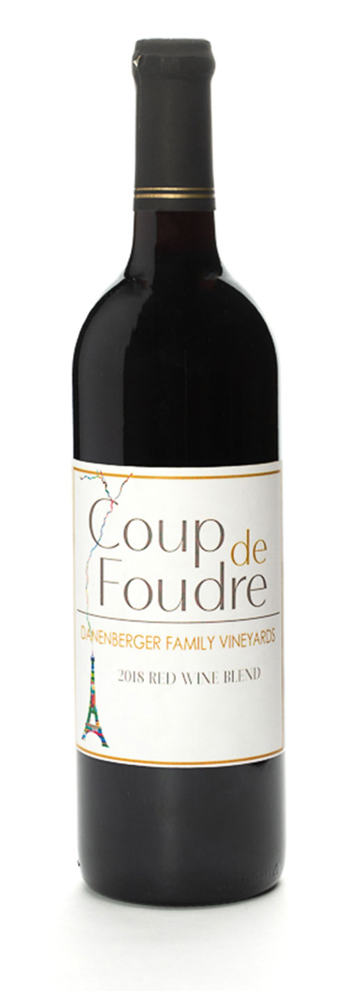 Product Image for Coup de Foudre