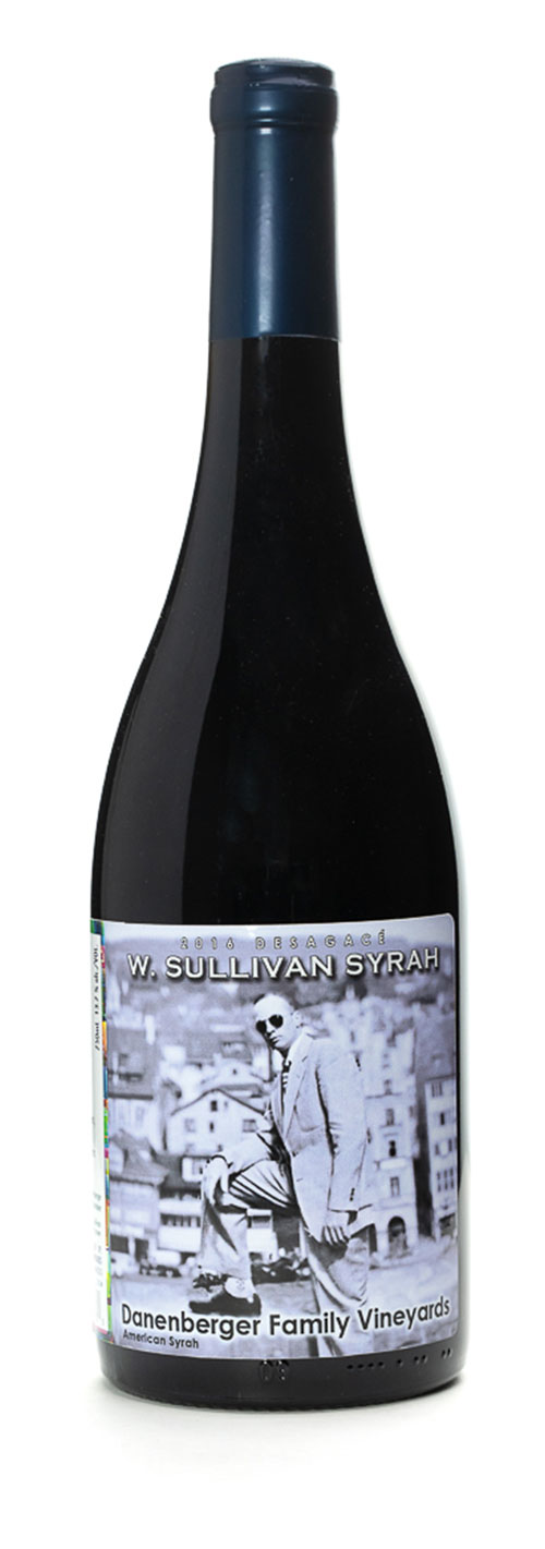 Product Image for W. Sullivan Syrah